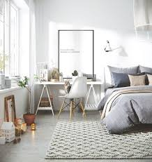 High Quality Urban Bedroom Ideas Scandinavian Style Apartment In 3D Unique