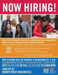 internships brooklyn community board 14