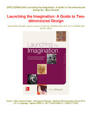 Mary Stewart Design Download Launching The Imagination A Guide To Two