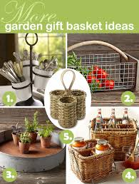 5 diy gardening gifts for the global