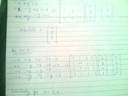solve for variable math enter image description here solve for the indicated variable in each mathematical formula