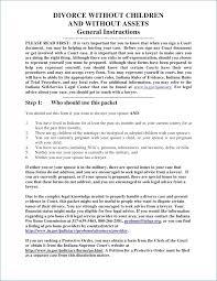Divorce Letter Format Erkaljonathandedecker Inspiration Divorce Notice Format