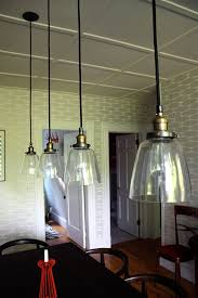 sneak k a massachusetts farmhouse where color and willow decor july 2008 restoration hardware kitchen pendant lighting