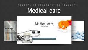 Medical Presentations 20 Medical Presentations Ppt Pptx Download