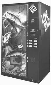 Used Live Bait Vending Machine For Sale Enchanting FARM SHOW Magazine Latest Farming Agriculture News Farm Shop