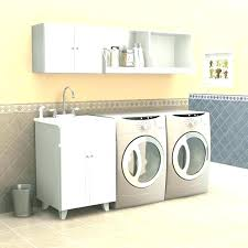 33 marvellous design white wall cabinets for laundry room amazing deep dupontstay com cabinet depth