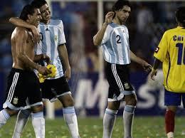 Check spelling or type a new query. Fussball Copa America Argentinien Vorzeitig Im Viertelfinale Focus Online