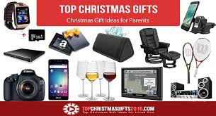 Best Christmas Gift Ideas for Parents 2017