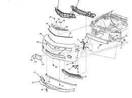 2010 camaro part reference guide and schematic drawings