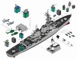 модульный вирус концепция модульных кораблей не работает нигде