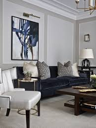 contemporary decorating ideas for living rooms. Living Room - Contemporary Formal Carpeted Idea In London With Gray Walls Decorating Ideas For Rooms S