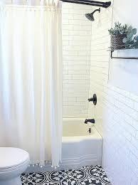 matte black shower curtain rod matte black shower curtain rod home remodeling ideas beautiful shower curtains
