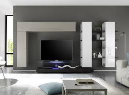 Exceptional Furniture: Mobili Modern Wall Unit Line 2 4 Regarding Modern Wall Units  Renovation From Modern