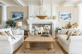 Beach Living Rooms 20 Beautiful Beach House Living Room Ideas