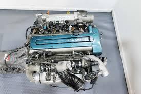 Used JDM Toyota Aristo 2JZ VVTI Engine, Auto Trans, Harness and Ecu ...