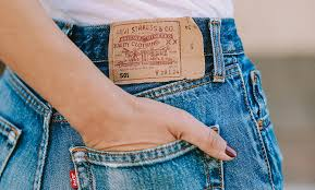 Levi 501 Jeans Size Chart A Guide To Vintage Levis Everything You Ever Needed To Know