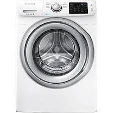 kenmore 41392. samsung wf42h5200aw 4.2 cu. ft. front-load washer w/ steam washing - kenmore 41392