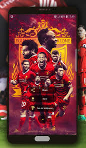 Liverpool Fc Wallpaper For Fans Hd Wallpapers For Android