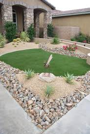 Small Picture How to Make Rock Mulch Look Amazing Page 2 of 7 Mulch