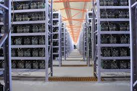 The incident highlights how much of bitcoin mining is still confined to china, but given bitcoin's design, it should. World S Largest Bitcoin Ether Mining Farm Unveiled By Oxbtc Cryptocurrency Cryptocurrency News Study Abroad Scholarships