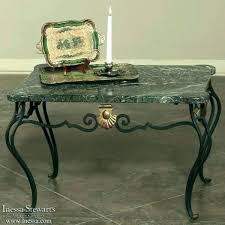 rod iron coffee table rod iron coffee table and marble antique wrought top new trends base rod iron coffee table