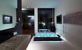 amazing bathroom design with amazing bathroom design with jacuzzi at modern house of light amazing amazing bathroom lighting