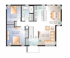 open living house plans contemporary floor ideas free home