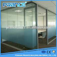 clear office.  Office Clear Office Partition Glass Wall  Frosted Bathroom Door  To Office A