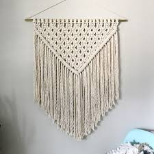 Macrame Wall Hanging Patterns Free