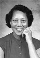 Berniece Ford Obituary (2014) - Talladega , AL - The Daily Home