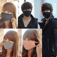 Decorative Surgical Masks Fashion Face Mask eBay 51