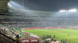 Torino-Genoa, stadio quasi deserto per la Coppa Italia ...