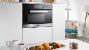 Kitchen Appliances Built In Built In Oven Kitchen Sourcebook