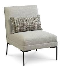 Slipper Chair Upholstery Altair Slipper Chair