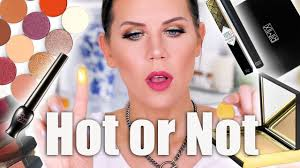 in makeup brands tested hot or not