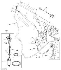John deere x485 wiring diagram schematicdeere john tractor repair gator gas full size