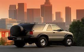 2002 Chevrolet Blazer Image. https://www.conceptcarz.com/images ...