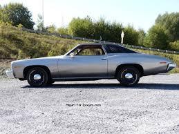 1973 pontiac 73 lemans 2 door sport coupe 350cui h approval sports