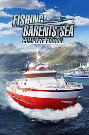 Barents sea vous fournira non seulement de nouvelles… alors que fishing : Fishing North Atlantic Xbox One Release Date Fishing North Atlantic Images Screenshots Gamegrin North Atlantic Is The Sequel Of Fishing Buku Sejarah