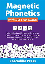 Magnetic Phonetics