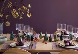 Nos plus belles inspirations pour réussir sa déco de table de Noël ...