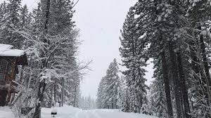 Click any south lake tahoe resort name for ski area stats and overview. Storms Dump 23 Feet Of Snow On Tahoe Resorts In First Weeks Of 2017 Cbs Sacramento