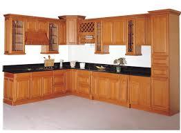 China Solid Wood Kitchen Cabinet (KC 007) China Kitchen, Cabinet