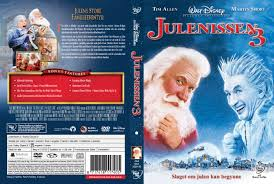 the santa clause 3 dvd. Perfect Clause Julenissen 3 The Santa Clause 3 DVD Throughout The Dvd T