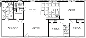 1600 sq ft ranch house plans dazzling ft house plans 4 ranch under square feet from