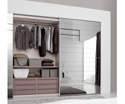Schön Kleiderschrank Mit Spiegel Schiebetüren Bedrooms Ideas