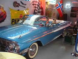 1961 Chevrolet Impala for Sale on ClassicCars.com
