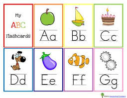 alphabet picture cards gallery for english alphabet cards a z alphabet alphabet