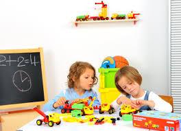5 Lợi Ích Mà Đồ Chơi Mang Đến Cho Trẻ Nhỏ