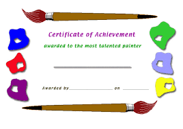 Painter-Certificate-Template-Pdf-Doc-Printable